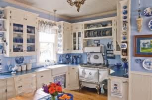 blue and yellow kitchen ideas c dianne zweig kitsch 39 n stuff decorating your vintage