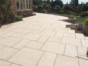 New Patio by New Porcelain Patio And Steps Sapey Worcestershire