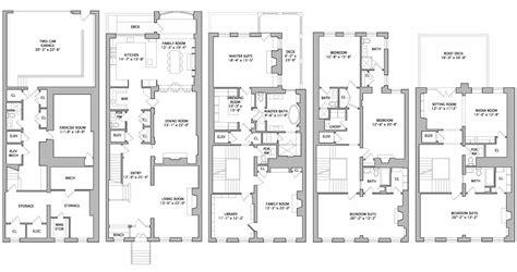 images  architectural floor plans  pinterest