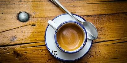 Espresso Coffee Culture Italy Talk Recipes Caffeine