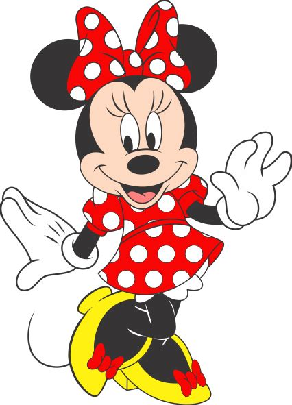 Red Minnie Mouse Wallpaper Tturma Do Mickey Minnie Vermelha 2 Png Imagens E Moldes