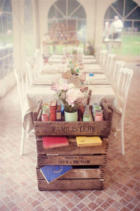 idee decoration interieur ou exterieur pour mariage au