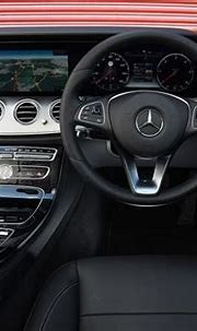 Mercedes-Benz E-Class Review (2021)   Autocar