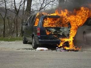 Exploding Car - NJO