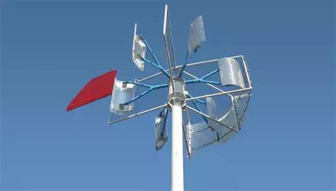 Ветрогенератор из бочки