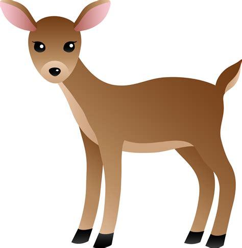 cute deer clipart  clip art
