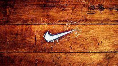 Nike Wallpapers Pixelstalk Wood 3d