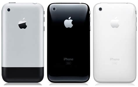 the original iphone differences between the original iphone iphone 3g