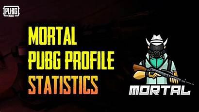 Pubg Mortal Mobile Revealed Statistics Walker Sarah