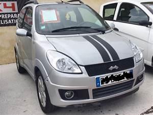 Argus Vente Voiture D Occasion : vente voiture sans permis occasion var pas cher jmb auto 83 ~ Gottalentnigeria.com Avis de Voitures