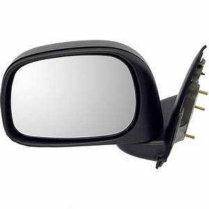 For Dodge Ram 1500  2500  3500 Mirror 2002