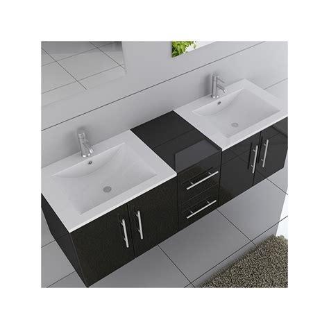 rangement colonne cuisine meuble vasque ref dis1500n