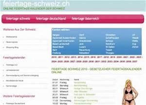 Feiertage Berechnen : feiertage schweiz sterreich und deutschland feiertage gibt auskunft ~ Themetempest.com Abrechnung