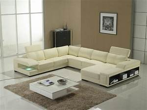 furniture extra large u shaped sectional tufted couch With u shaped sectional couch for sale