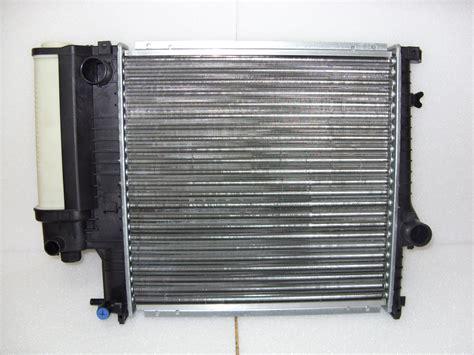 Coolant Radiator Bmw 3 Series E30 E36 316 318 320 323 325