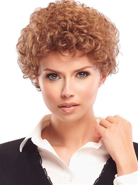 new hair style for 1000 images about permed hairdos on curly bob 4610