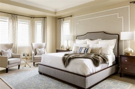 Serene Bedroom Designs  Hgtv's Decorating & Design Blog