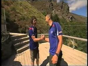 Liam Picken Flying High Like His Dad Billy - YouTube