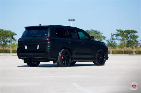 awesome lexus suv used murdered out lexus lx is but cool motorward www