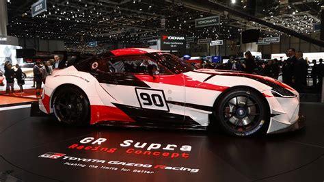 Toyota Supra Terbaru Akhirnya Debut Di Geneva Motor Show