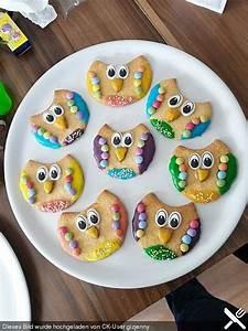 Die besten 25+ Kekse backen Ideen auf Pinterest