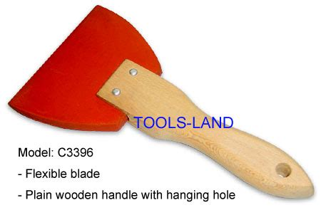 tile and grout tile grout spreader with rubber blade model c3396