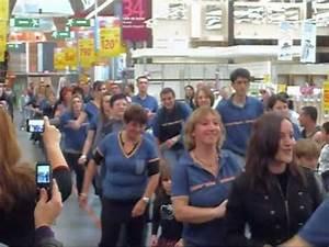 Castorama Saint Marcel Les Valence : flash mob casto st marcel l s valence youtube ~ Dailycaller-alerts.com Idées de Décoration