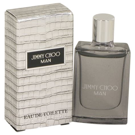 jimmy choo eau de toilette 30ml edt spray solippy