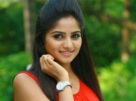 Bulbul Fame Rachita Ram Is Committed And The Actress