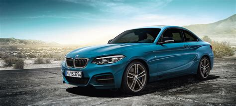 bmw serie  coupe  performance