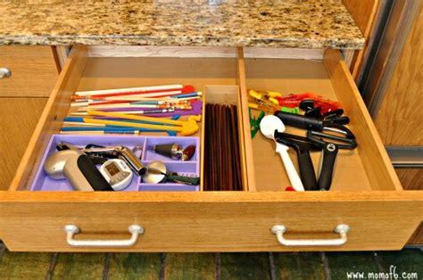 Neatfreak—blog—tips For Organizing Kitchen Drawers