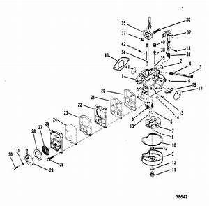 Carburetor Tillotson Stamped 1364