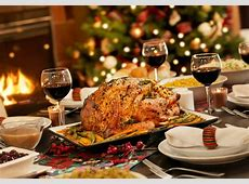 Roundup Where To Eat Out For Christmas Dinner In