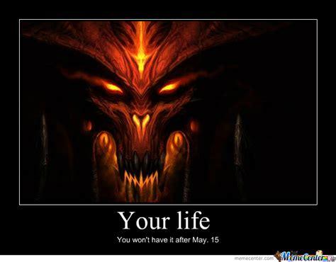 Diablo 3 Memes - just diablo 3 by nag meme center