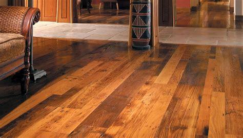 Ideal Wide Plank Rustic Laminate Flooring