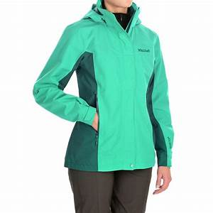 Marmot Palisades Gore-Tex® Performance Shell Jacket (For