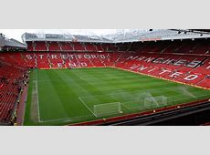 Manchester United faces setbacks for disabled access work
