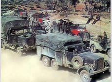 Oldtimer gallery Trucks Krupp L 3 H 163