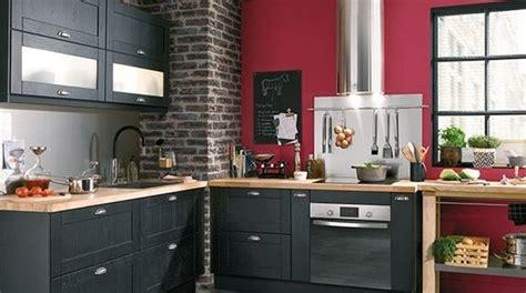 idee deco cuisine cuisine bistrot 23 idées déco pour un style bistrot