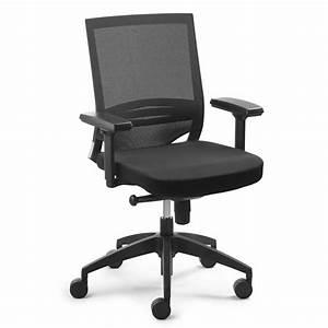 Schreibtisch Mit Stuhl : schreibtischstuhl 2475 mit netzr cken in schwarz ~ A.2002-acura-tl-radio.info Haus und Dekorationen