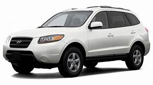 Amazon Com  2007 Hyundai Santa Fe Reviews  Images  And