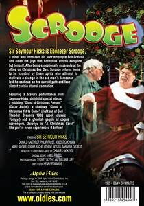 Scrooge DVD (1935) Directed by Henry Edwards; Starring ...