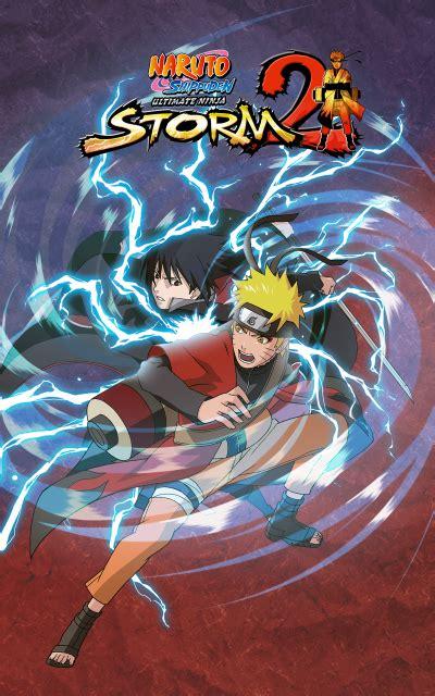 Naruto Shippuden Ultimate Ninja Storm 2 Full Version