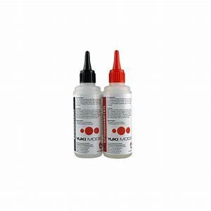 Colle Epoxy Bi Composant : colle resine epoxy bi composant 5 minutes 2x100g poids ~ Mglfilm.com Idées de Décoration
