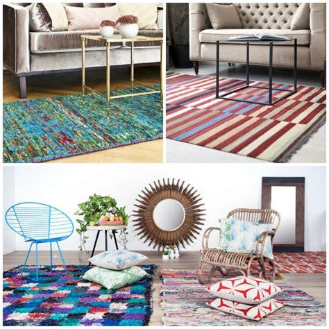 tappeti moderni per soggiorno simple tappeti moderni un nuovo look per la vostra casa