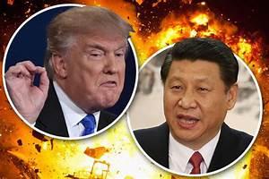 North Korea top of agenda Donald Trump and Xi Jinping ...