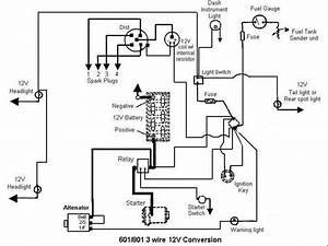 2810 Ford Tractor Wiring Diagram Series