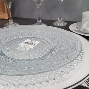 Vaisselle En Verre : vaisselle en verre conseil et entretien blog z dio ~ Teatrodelosmanantiales.com Idées de Décoration