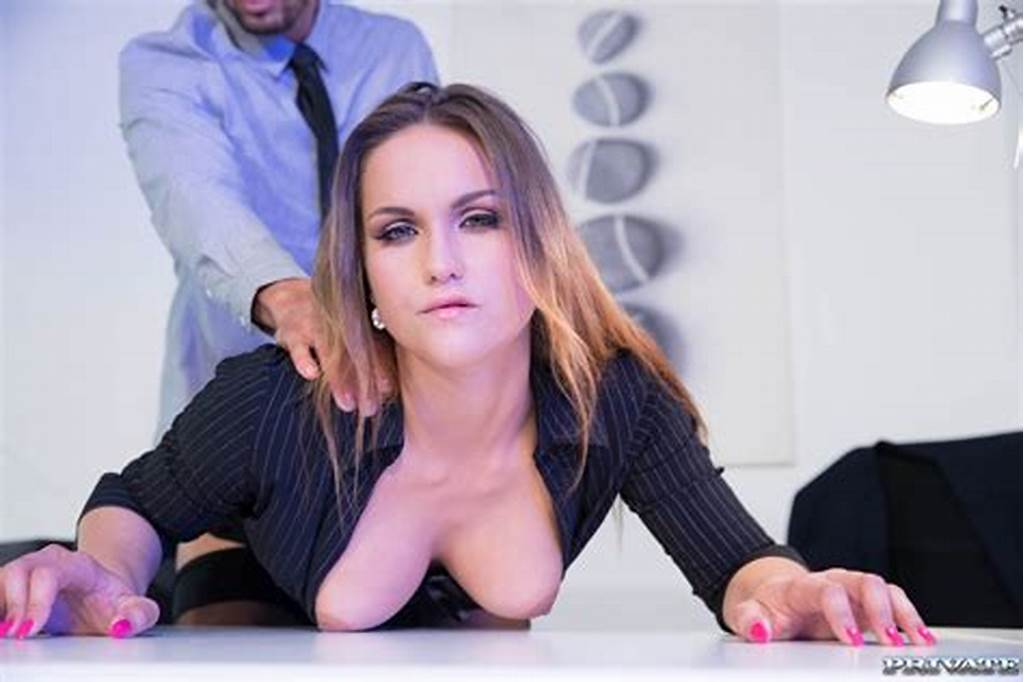 #Secretary #Barbara #Bieber #Puts #The #Squeeze #On #Her #Boss