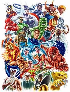 TecumsehStorytimeFile - Super Heroes